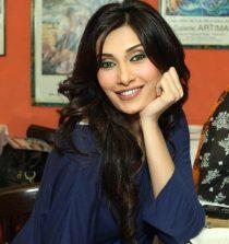 Sherry Shah Actress, Producer, Model