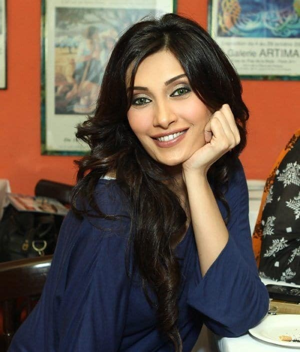 Sherry Shah Pakistani Actress, Producer, Model