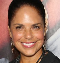 Soledad O'Brien Actress, Journalist, Producer