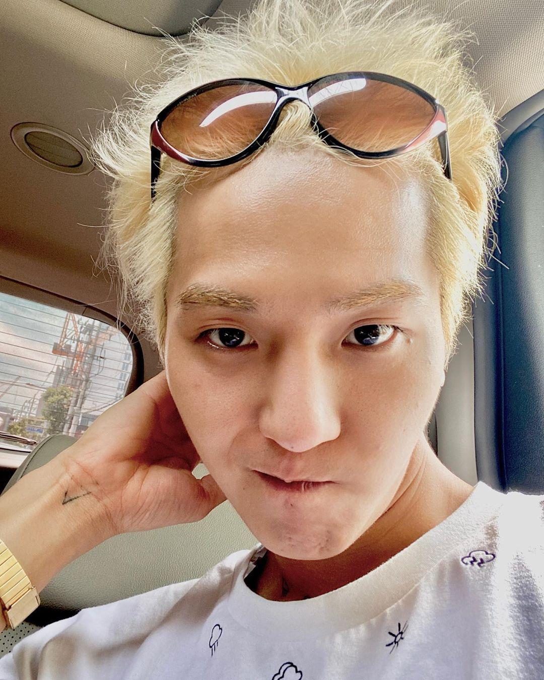 Song Min-ho South Korean Rapper, Singer-Song Writer, Producer