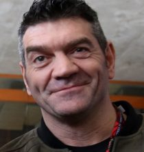 Spencer Wilding Actor