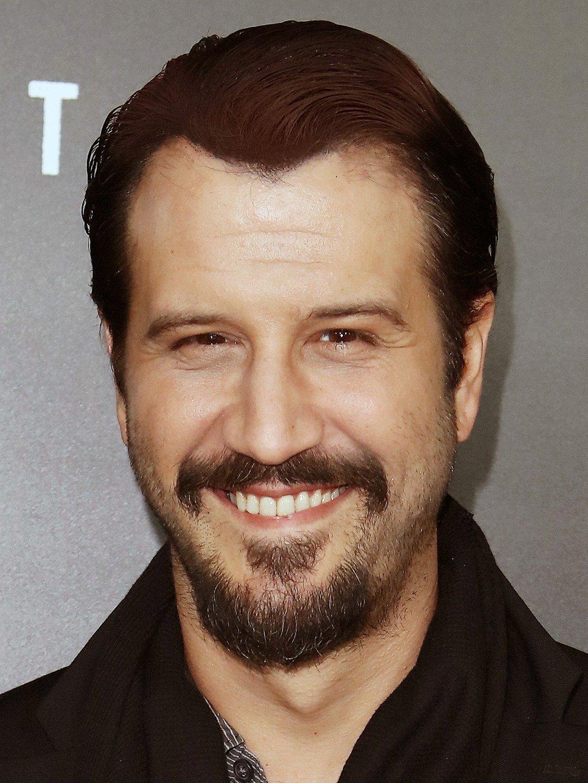 Stefan Kapičić German, Serbian Actor