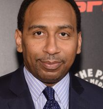 Stephen A. Smith Actor, Sports Journalist
