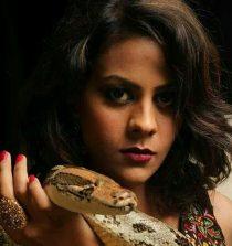 Sundas Tariq Actress