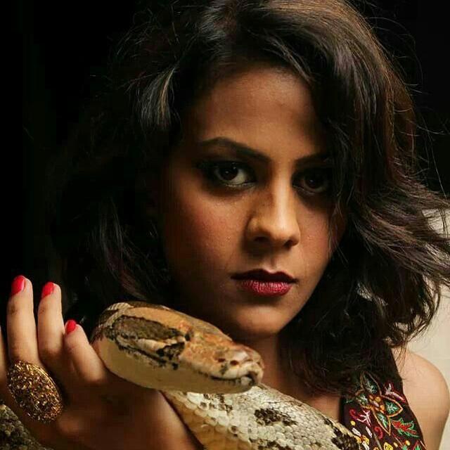 Sundas Tariq Pakistani Actress