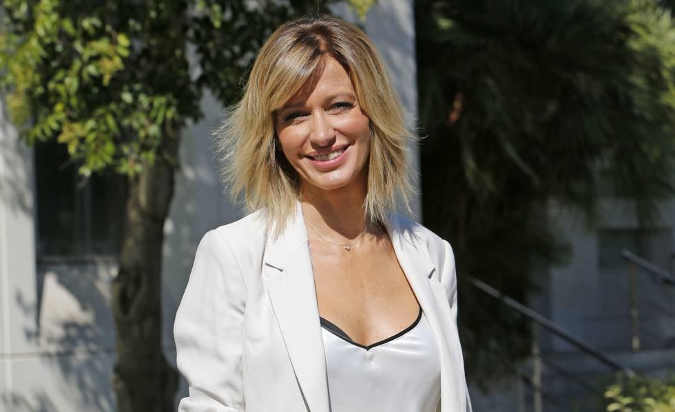 Susanna Griso Spanish Journalist, TV Presenter