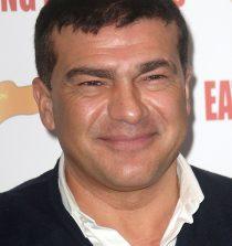 Tamer Hassan 52 Years