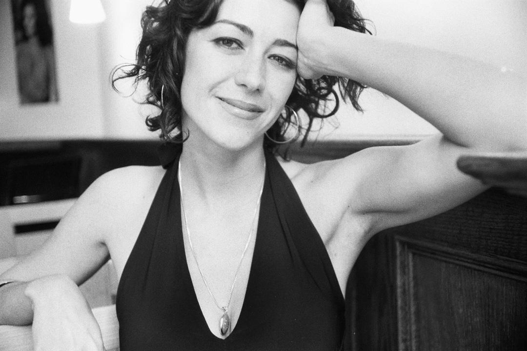 Tara Nicodemo Canadian Actress