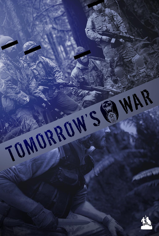 The Tomorrow War Cast, Actors, Producer, Director, Roles ...
