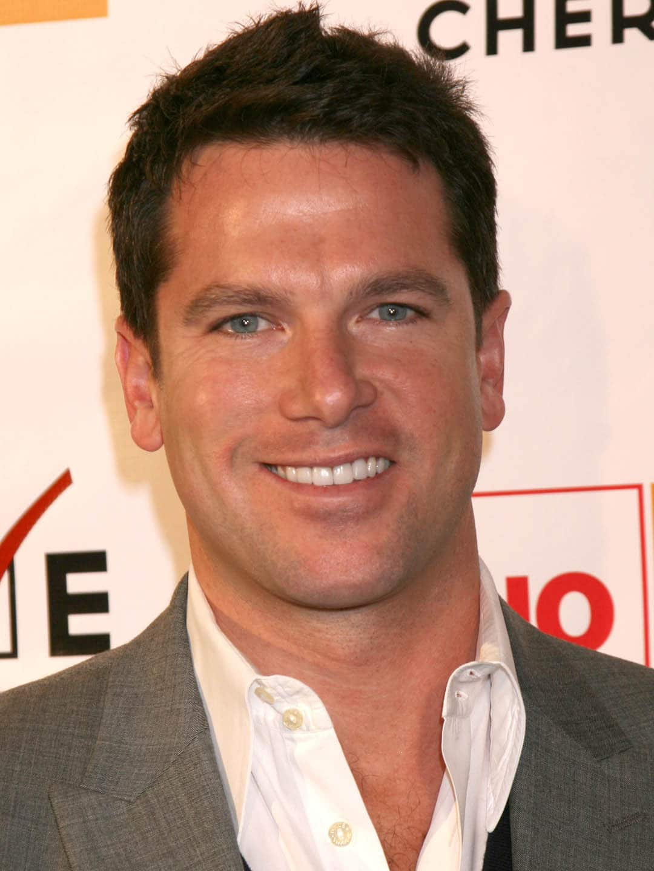 Thomas Roberts American Actor, Journalist