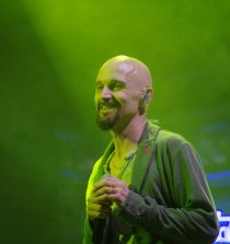 Tim Booth Singer, Actor, Dancer