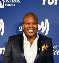 Tituss Burgess Actor, Singer