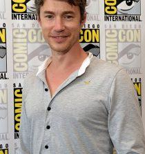 Tom Wisdom Actor