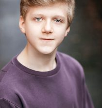 Tommy Gene Surridge Actor