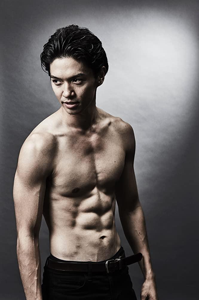 Toru Uchikado American, Japanese Actor