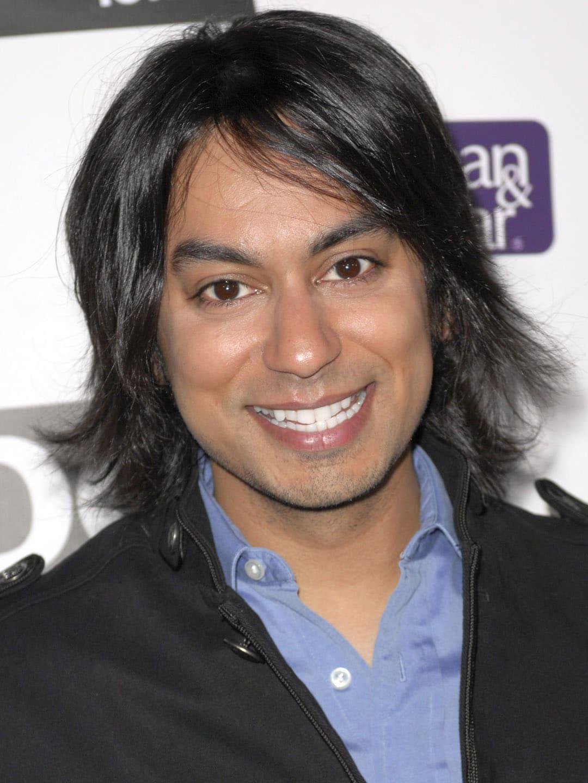 Vik Sahay Canadian Actor