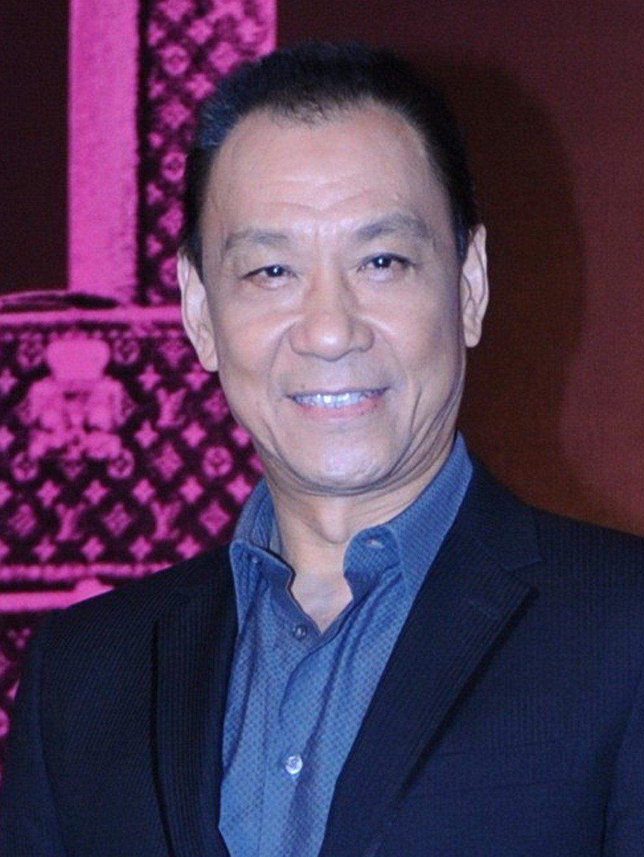 Wang Xueqi Chinese Actor
