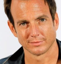 Will Arnett Actor