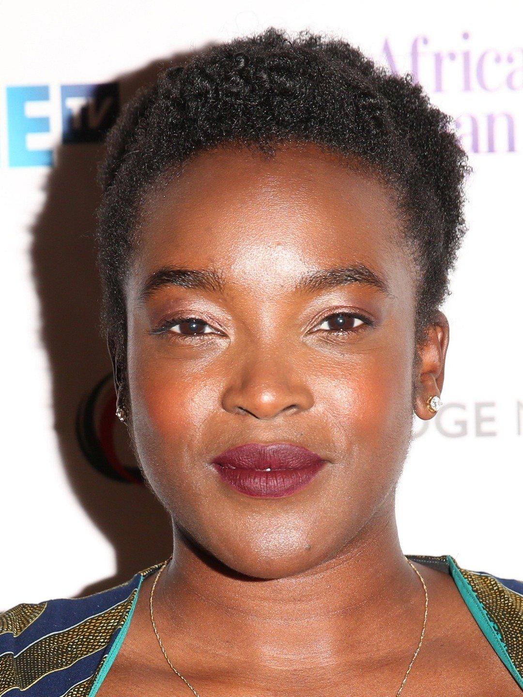 Wunmi Mosaku Nigerian, British Actress