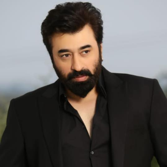 Yasir Nawaz Pakistani Actor, Screenwriter