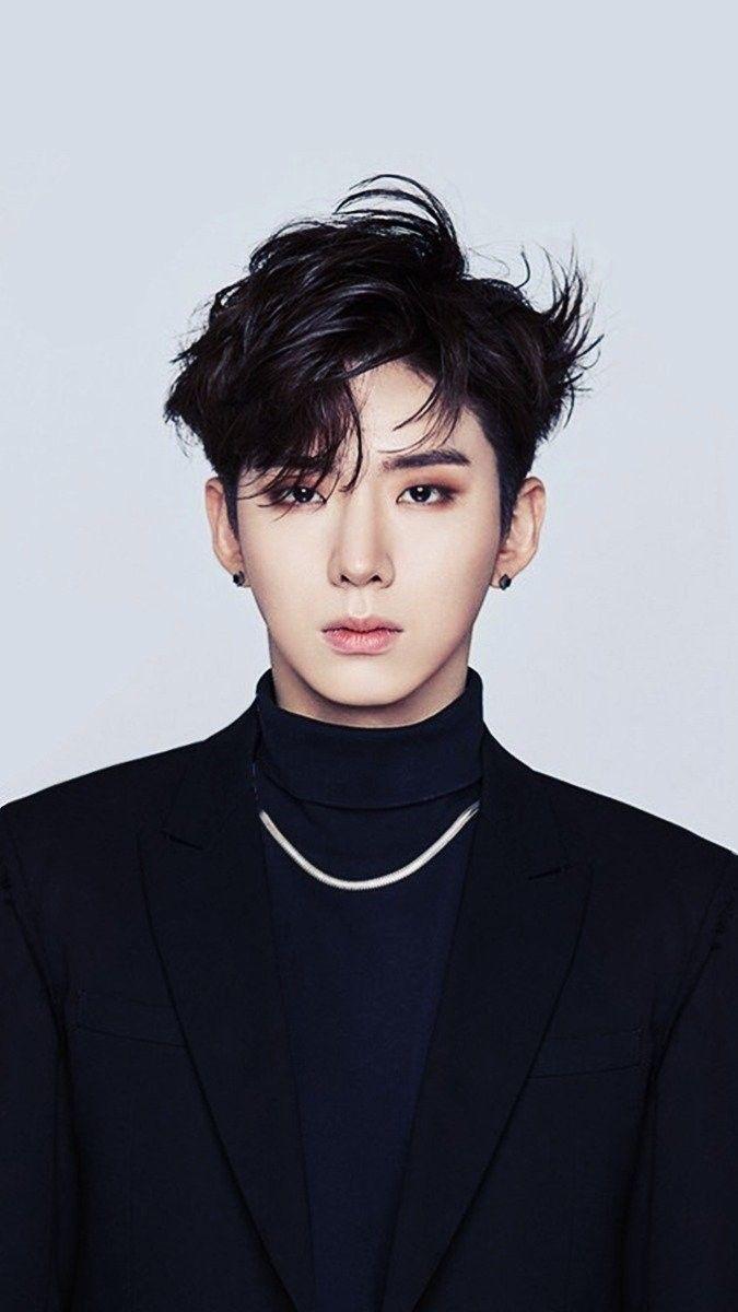 Yoo Ki-hyun South Korean Singer