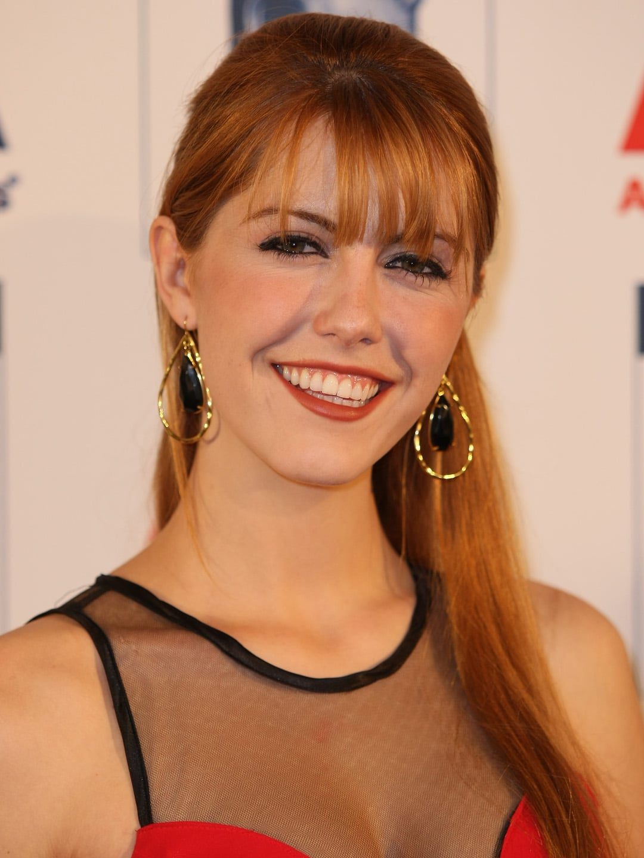 Yvonne Zima American Actress