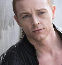 Brian Gilleece Actor