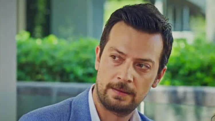 Cagdas Onur Ozturk Turkish Actor