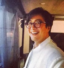 Bae Yong-joon Actor