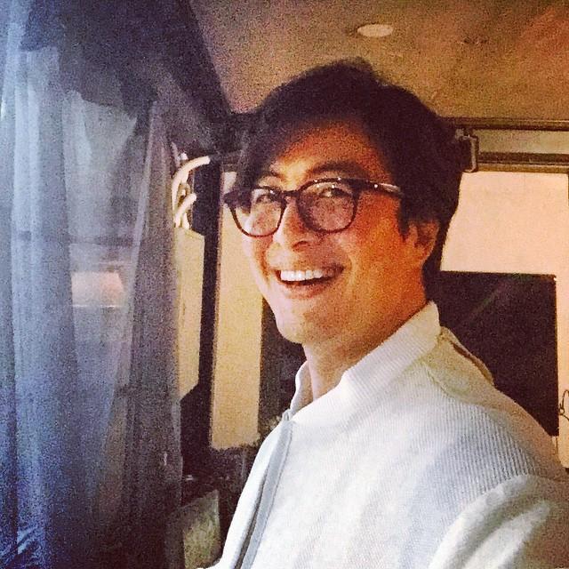 Bae Yong-joon South Korean Actor