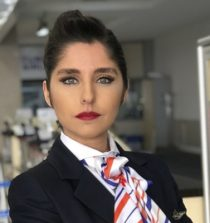 Beyzanur Mete Actress