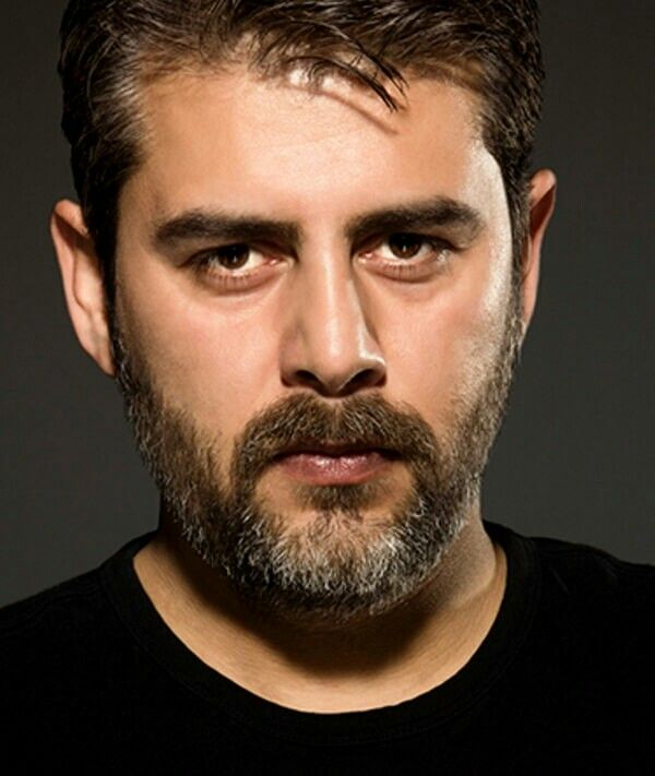 Gokhan Atalay Turkish Actor