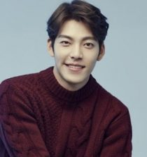 Kim Woo-bin Model, Actor