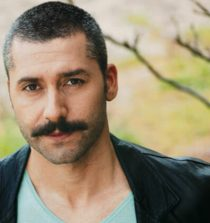 Orhan Kilic Actor