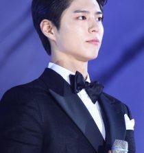 Park Bo-gum Actor