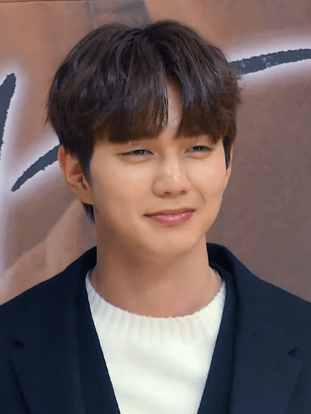 Yoo Seung-ho South Korean Actor