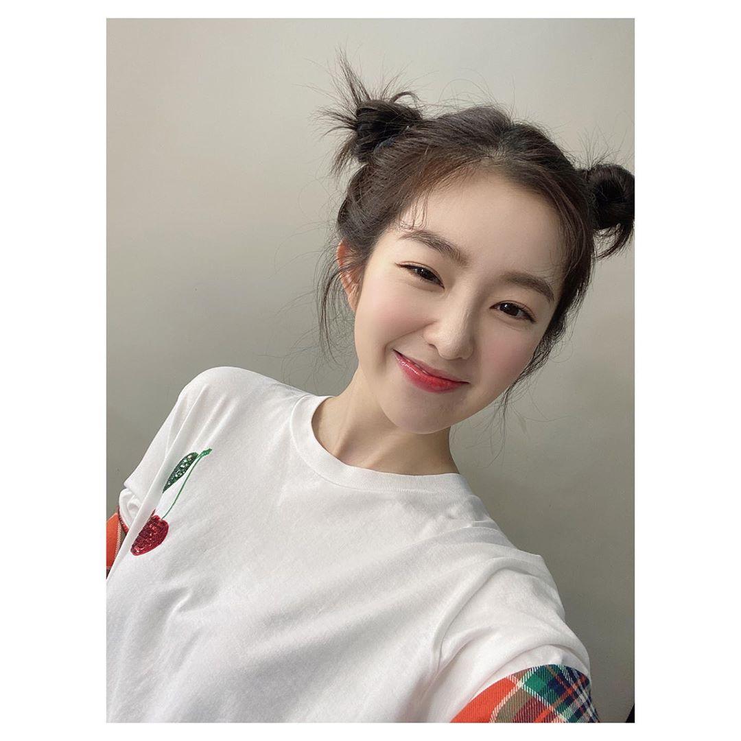 Irene South Korean Singer, Actress