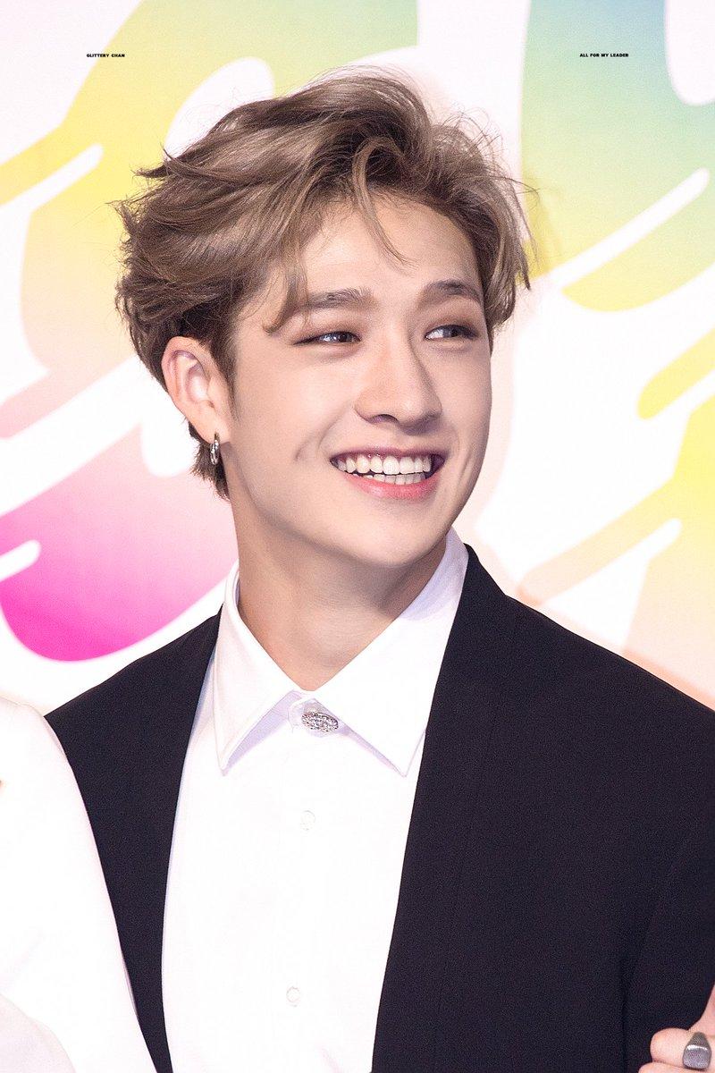 Bang Chan South Korean Singer
