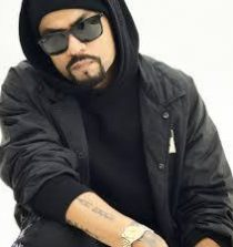 Bohemia Rapper, Record Producer