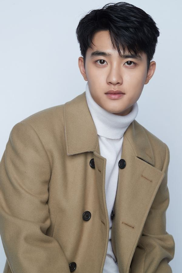 D.O. South Korea Singer, Actor