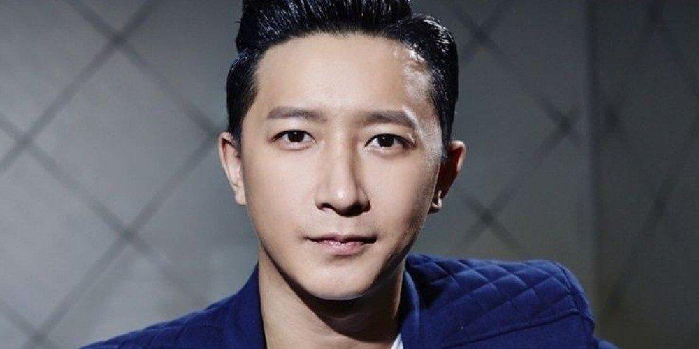 Han Geng China Singer, Actor