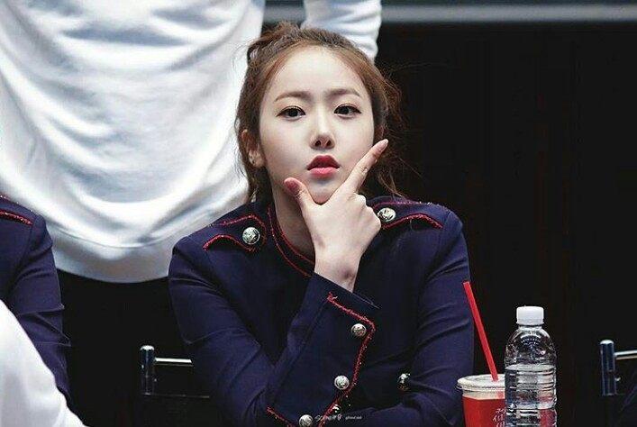 SinB South Korean Singer, Dancer