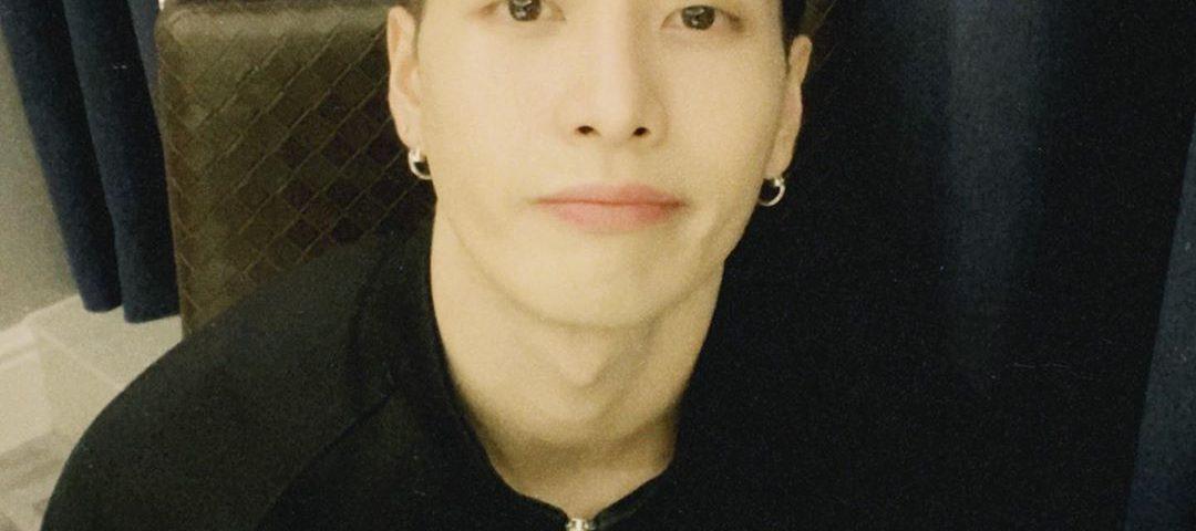 Jackson Wang 1080x480