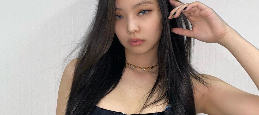 Jennie Kim ahes 1080x480