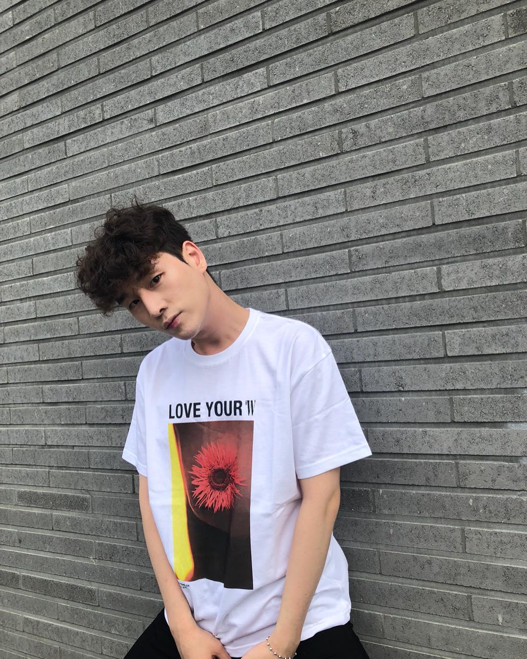 Kim Kibum South Korean Actor, Singer