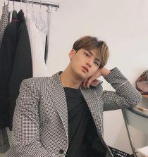 Kim Mingyu Rapper