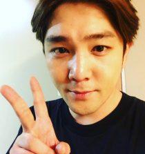 Kangin Singer, Actor