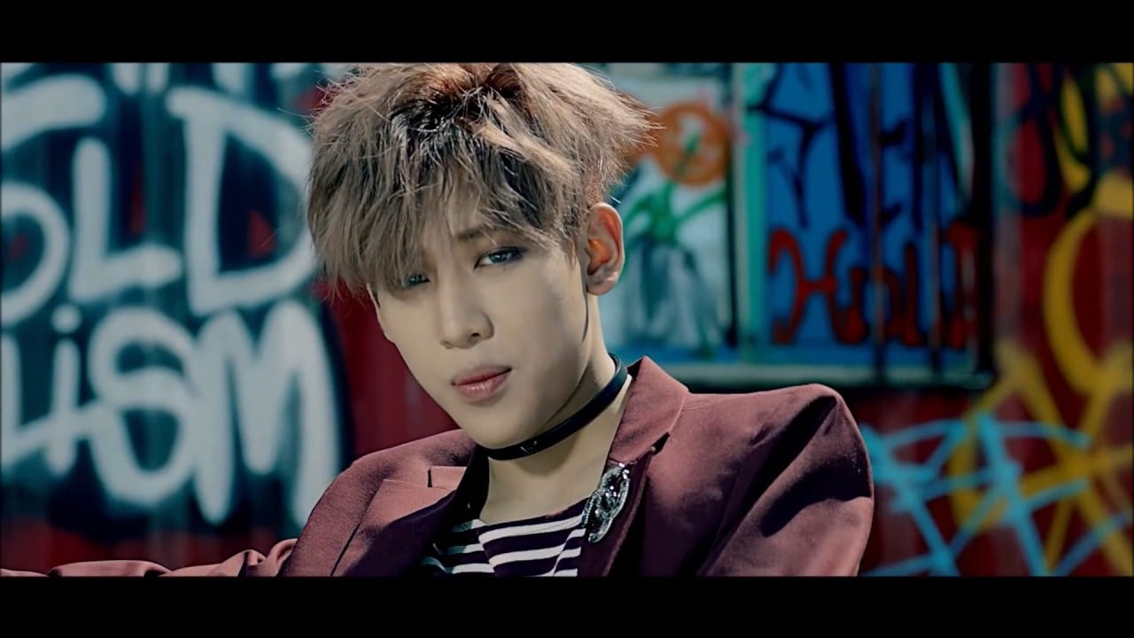 BamBam South Korean Singer, Song Writer, Rapper, Record Producer, Dancer