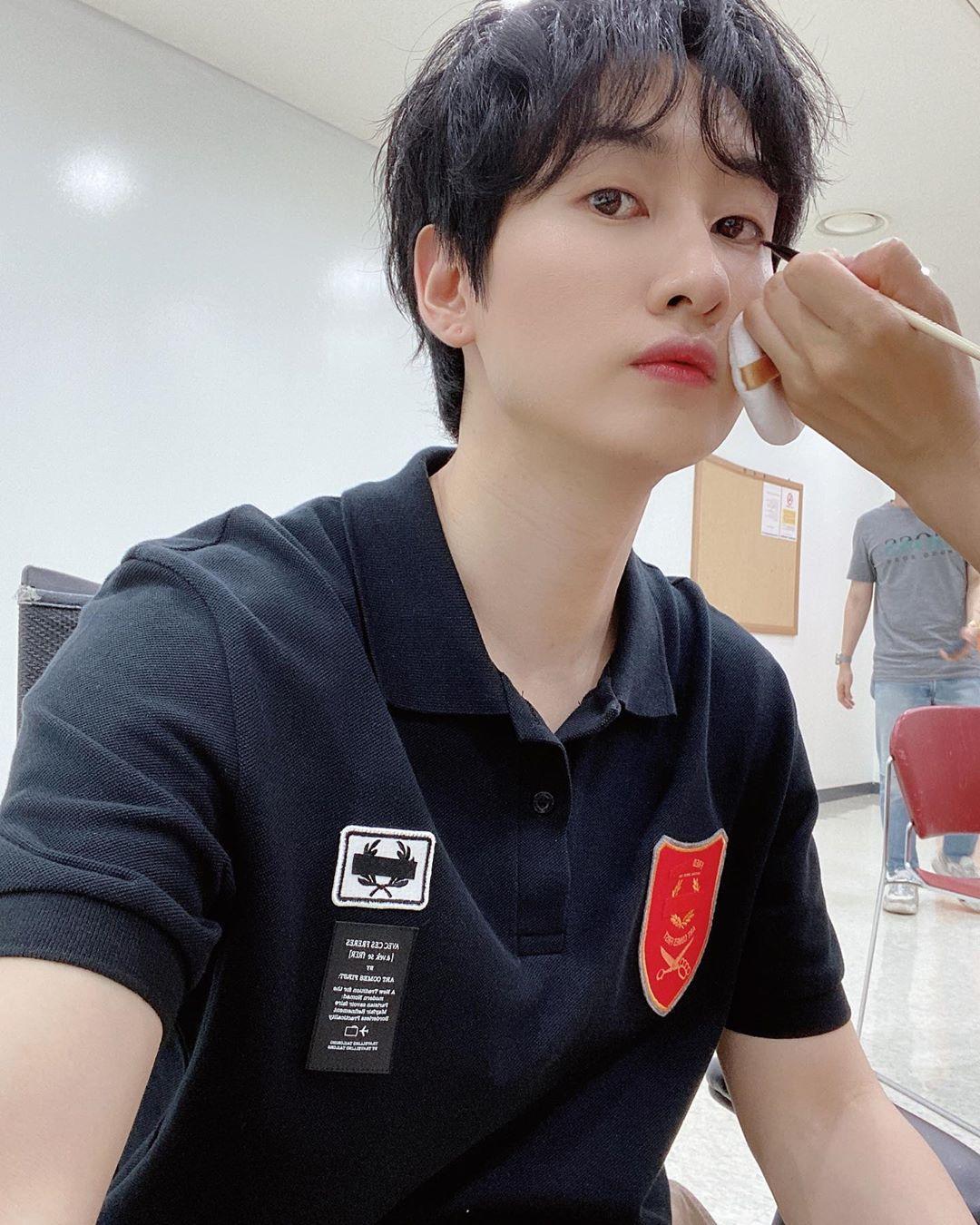 Eunhyuk South Korean Singer, Song Writer, Rapper, Actor