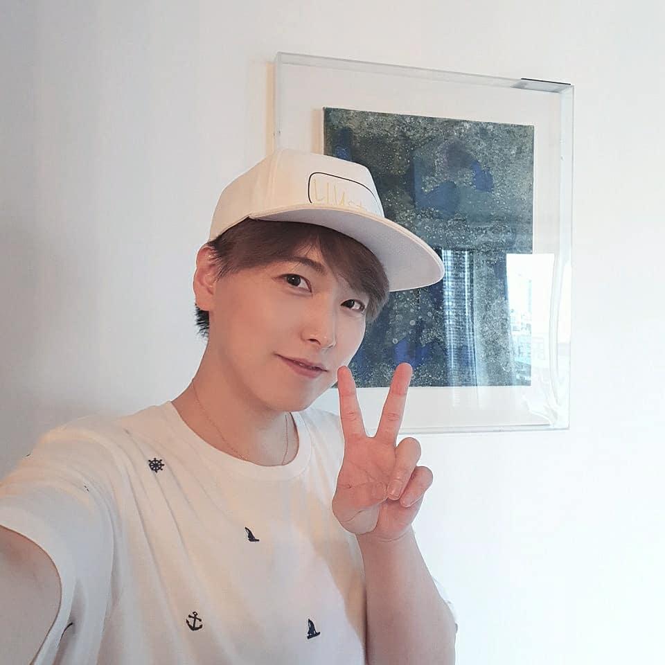 Lee Sungmin South Korean Singer, Song Writer, Actor